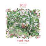 2019都夢カレンダー_表紙